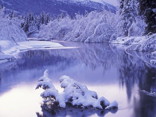 Winter/Neujahr